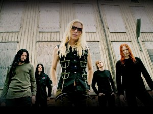 Arch-Enemy