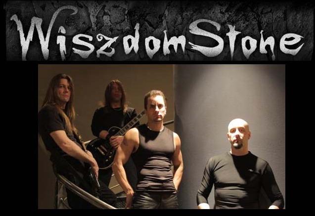 WiszdomStone - Bio - Music y mas