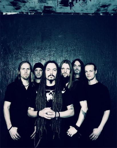 amorphis 4