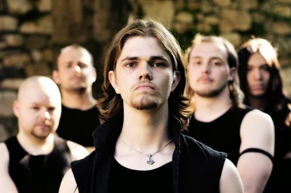 Heathen_Foray_band