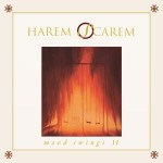 Harem Scarem - Mood Swings II (2013)