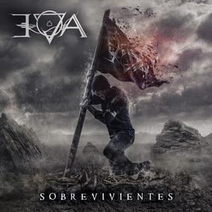 Tapa EVA - Sobrevivientes