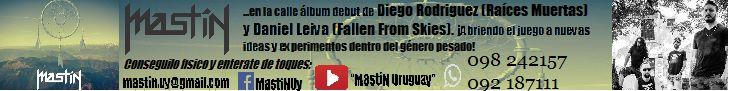 Mastin