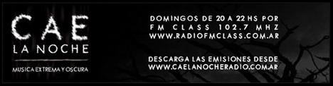 Cae La Noche Radio