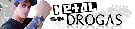 Metal Sin Drogas