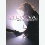 Steve Vai - Where thewild things are