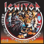Ignitor - Years Of The Metal Tiger