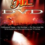Girl Share Freed Gerry Laffy - The Rare DVD Collection (2012)