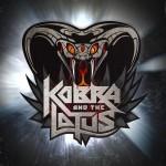 Kobra And The Lotus - Kobra And The Lotus