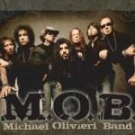 Michael Olivieri Band - M.O.B.