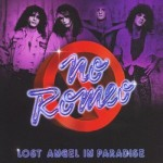 No Romeo - Lost Angel In Paradise