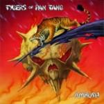 Tygers Of Pang Tang - Ambush