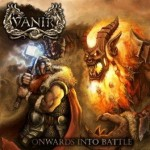 Vanir - Onwards Into Battle
