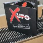 X UFO - Vol. 1 The Live Files