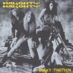 Naughty Naughty - Lucky thirteen