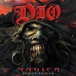 Dio - Magica. Deluxe Edition
