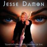 Jesse Damon - Temptation In The Garden of Eve (2013)