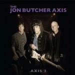 Jon Butcher – Axis 3