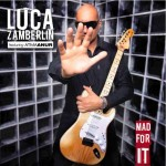 Luca Zamberlin Feat. Atma Anur - Mad For it