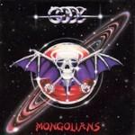 The Godz - Mongolians