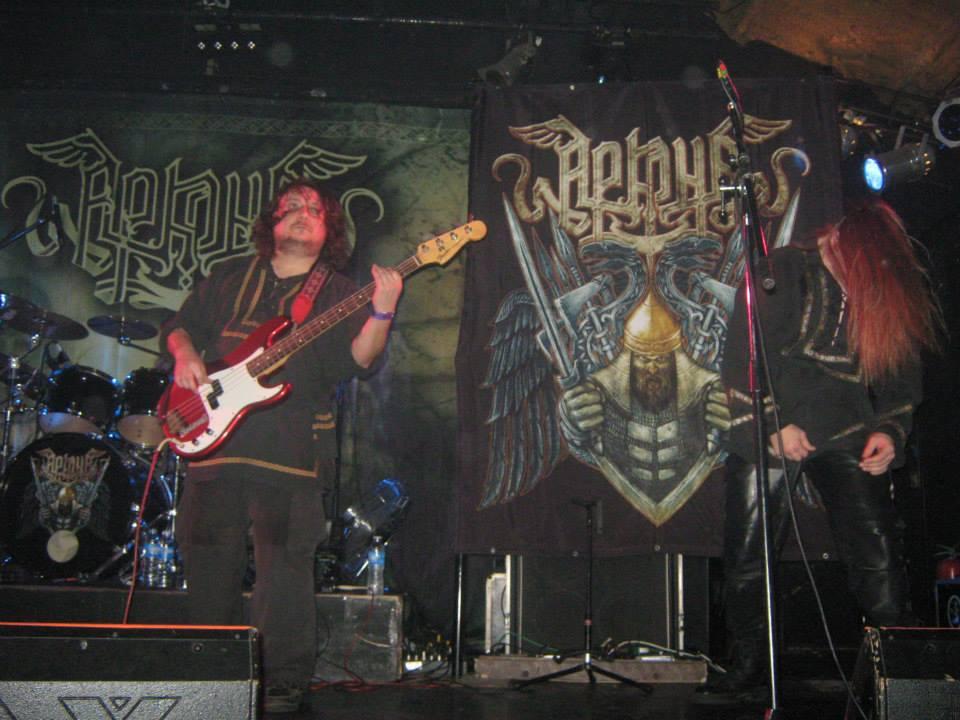 Arkona band