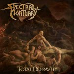spectral mortuary