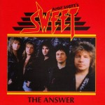Andy Scott's Sweet – The Answer