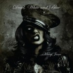 Dead, White And Blue - Mary Jane