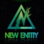 New Entity - Anunnaki