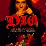 Dio – Live in London Hammersmith Apollo 1993 (Blu-Ray, 2014)
