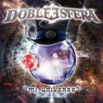 Doble Esfera - Mi Universo (2012)