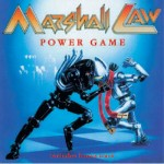 Marshall Law - Power game
