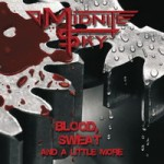 Midnite Sky - Blood. Sweat And A Little More (2013)