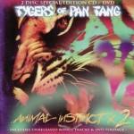 Tygers of Pan Tang - Animal Instinct X2