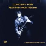 Varios Artistas - Concert For Ronnie Montrose