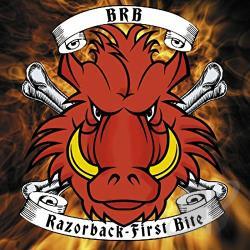 BRB - Razorback - First Bite