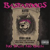 Bastardogs - No Pain No Gain (2014)