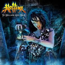 Hellion - To Hellion And Back