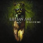 Lillian Axe - One Night In The Temple