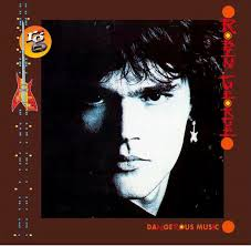 Robin George - Dangerous Music