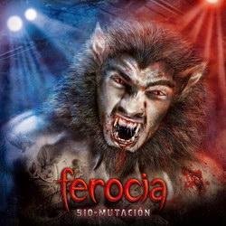 Ferocia - Bio-Mutaciu00F3n (2014)