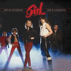 Girl - Live In London (2014)