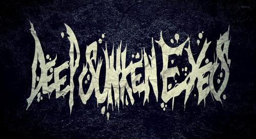 Deep Sunken Eyes - Logo
