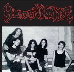Humanicide EP1