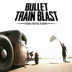 Bullet Train Blast - Shake Rattle Racing