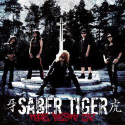Saber Tiger - The Best